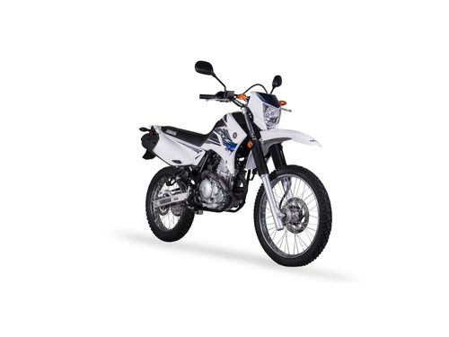 yamaha xtz 250 modelo 2019 no honda # palermo bikes