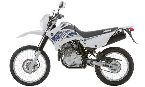 yamaha xtz 250 motolandia libertador 14552 tel 47927673
