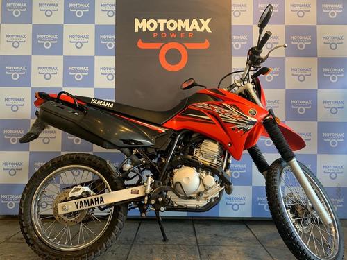 yamaha xtz 250 - motomax power