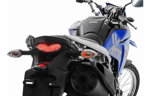 yamaha xtz 250 oferta entrega inmediata - abs - motoswift