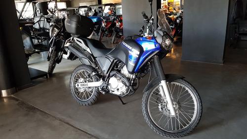 yamaha xtz 250  tenere 0km 2018  entrega hoy