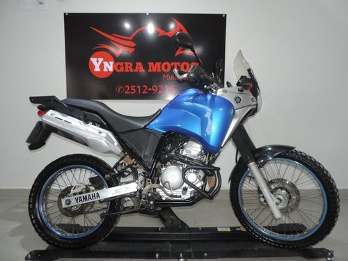 yamaha xtz 250 tenere 2013 linda