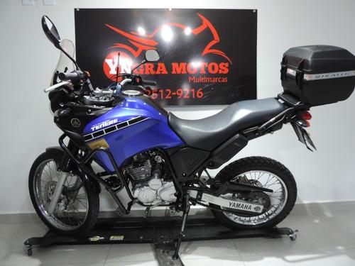 yamaha xtz 250 tenere 2015 linda
