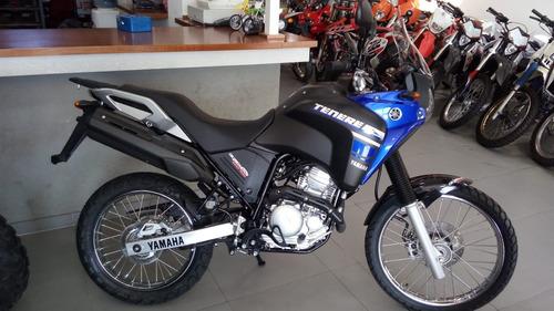yamaha xtz 250 tenere 2018 0km delisio motos