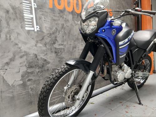 yamaha xtz 250 tenere 2019 otimo estado aceito moto