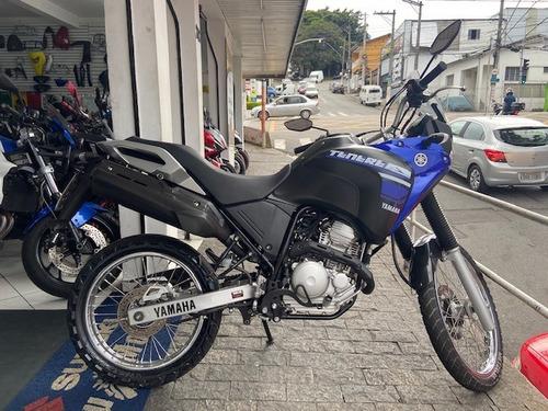 yamaha xtz 250 tenere 2019 único dono