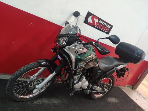 yamaha xtz 250 tenere 250