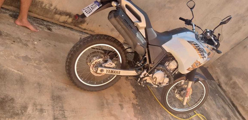 yamaha xtz 250 tenere