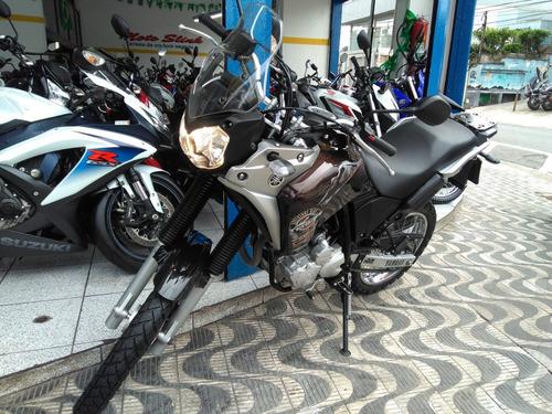 yamaha xtz 250 tenere blueflex 2018 moto slink