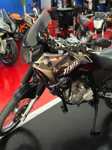 yamaha xtz 250 tenere flex 2016