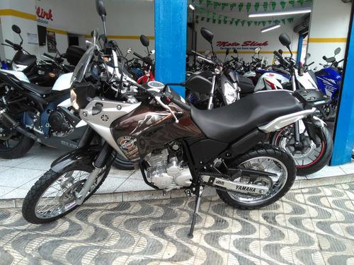 yamaha xtz 250 tenere moto