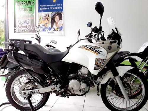 yamaha xtz 250 tenere unico dono