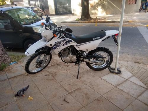 yamaha xtz 250 usada 2019