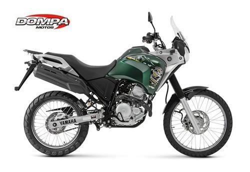 yamaha xtz 250 z 0 km tenere trial flete dompa motos