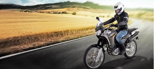 yamaha xtz 250 z teneré   0 km  nuevo modelo!!!