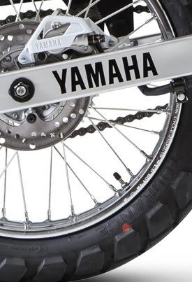 yamaha xtz 250 z tenere 2019 no tornado # palermo bikes