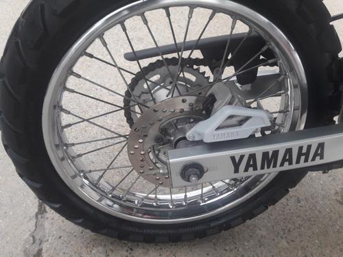 yamaha xtz 250 z tenere enduro usado seleccionado