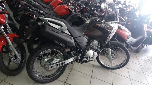 yamaha xtz 250cc  2018