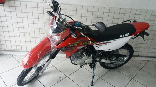 yamaha xtz 250cc flex lander 2018