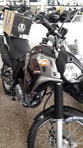 yamaha xtz 250z tenere  0km 2019 en motoswift