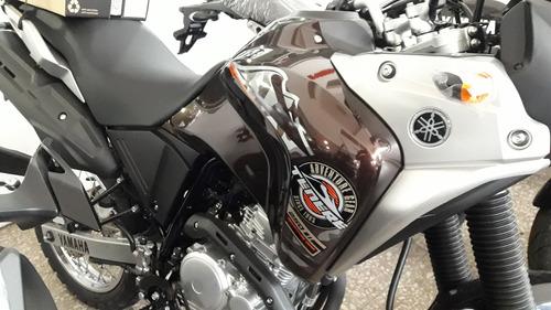 yamaha xtz 250z tenere ultima unidad 0km 2019 en motoswift