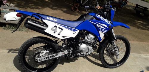 yamaha xtz 259