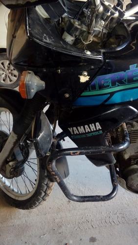 yamaha xtz 660 modelo 1993