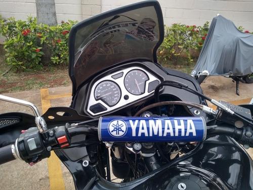 yamaha xtz. 750