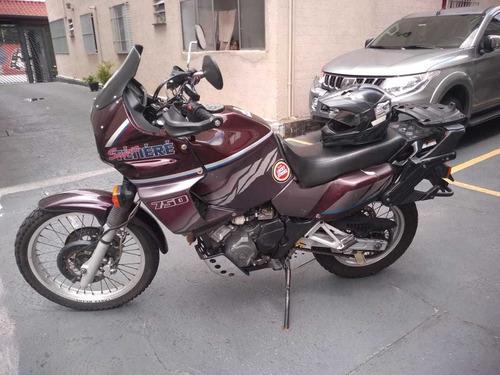 yamaha xtz 750 cc