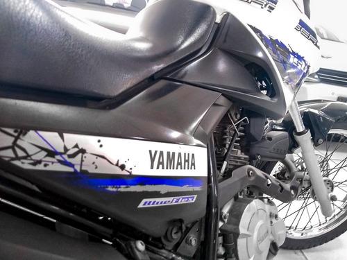 yamaha xtz crosser 150 ano 2015 financiamos em 36x