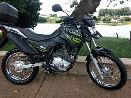 yamaha xtz crosser 150cc