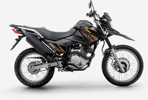 yamaha xtz crosser 150cc z abs abs okm todas as cores 2021