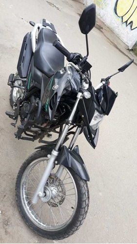 yamaha xtz crosser s 150