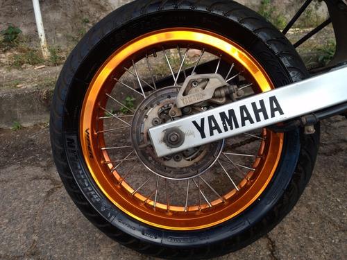 yamaha xtz lander 250 12/13