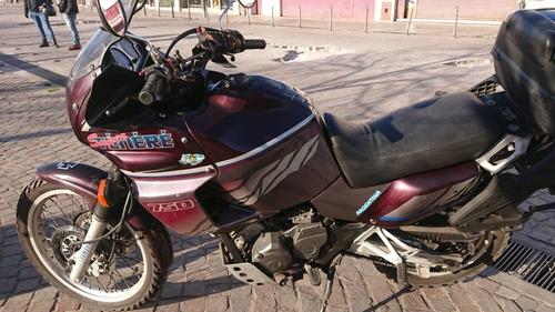 yamaha xtz super tenere 750 1997 ( barata)