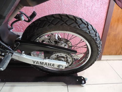 yamaha xtz tenere 250  2015