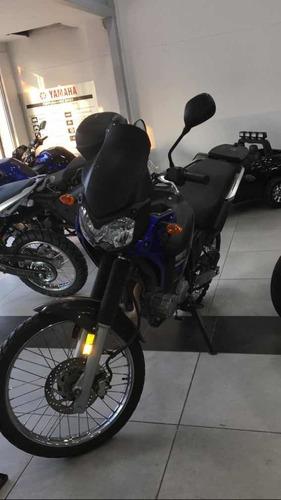 yamaha xtz - z tenere 250 / performance bikes /