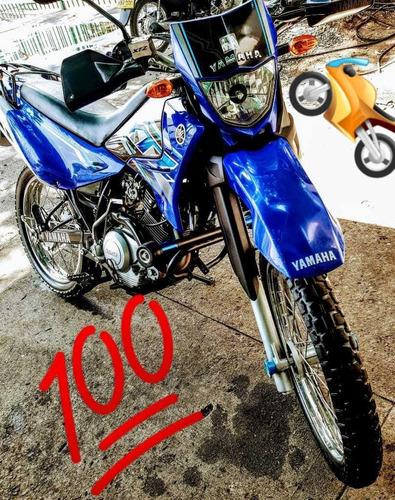yamaha xtz125 cc