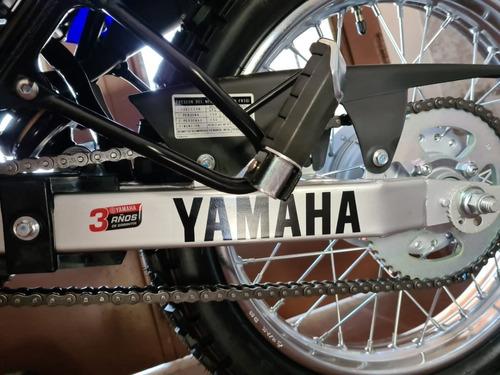 yamaha xtz125cc 2020 0km !