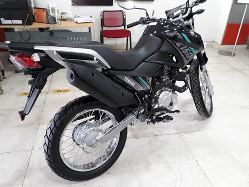 yamaha xtz150 modelo 2021
