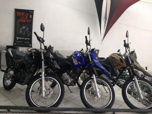 yamaha xtz150cc crosser z  2018