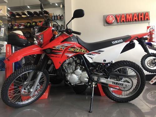 yamaha xtz250 antrax