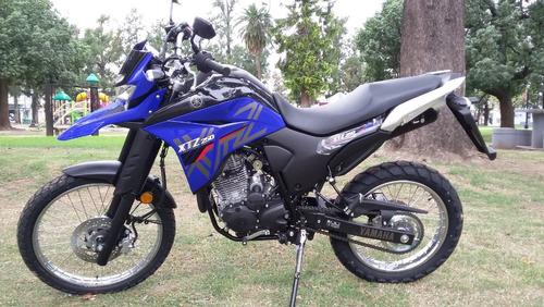 yamaha xtz250a new