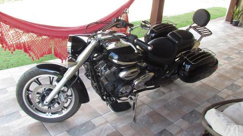 yamaha xvs 950 custom