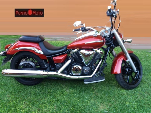 yamaha xvs 950 midnight star !! puntomoto !! 15-2708-9671
