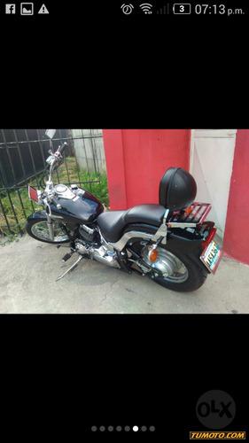 yamaha xvs650 501 cc o más