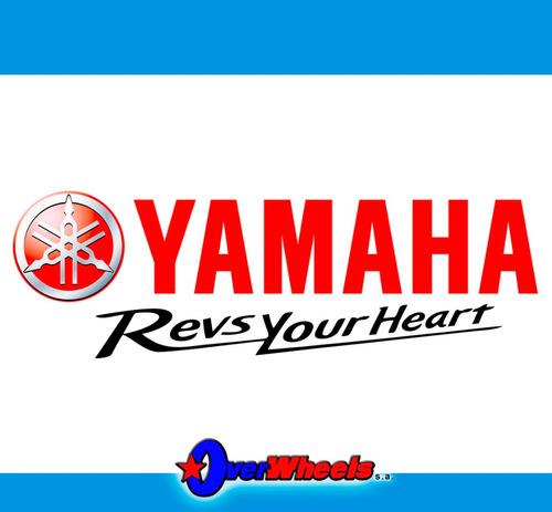 yamaha xvs950a