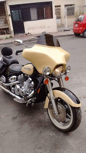 yamaha xvz 1300 cc