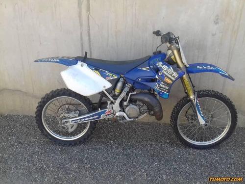 yamaha y2 125 126 cc - 250 cc