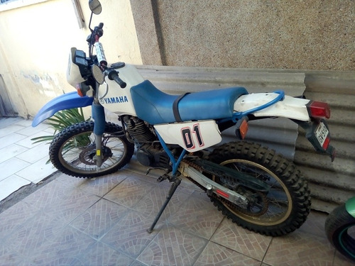yamaha yamaha 250 cc